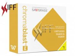 Chromablast-HD ink Yellow 29 ml for Sawgrass SG400/800 IFF