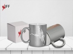 Silver Mug - Raw Materials - Innovative Fittings