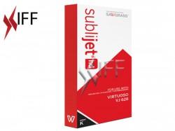 Sublijet-HD Sublimation Ink Black 220 ml for Sawgrass VJ 628 IFF