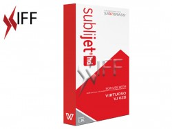 Sublijet-HD Sublimation Ink Light Black 220 ml for Sawgrass VJ 628 IFF