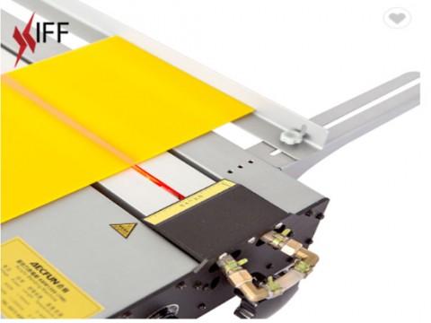 Acrylic Letter Bender Lightbox Plastic PVC Bending Machine ABM700