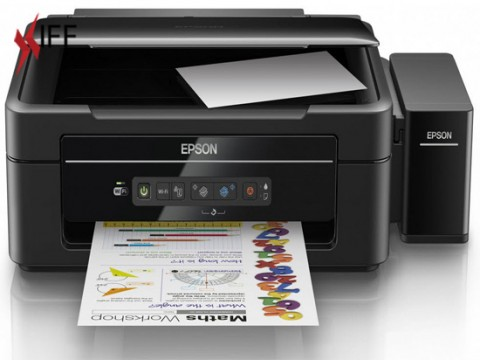 Epson L382 Ink Tank Printer