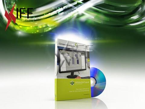 Gravostyle version 8 - DiscoveryMAX - IFF