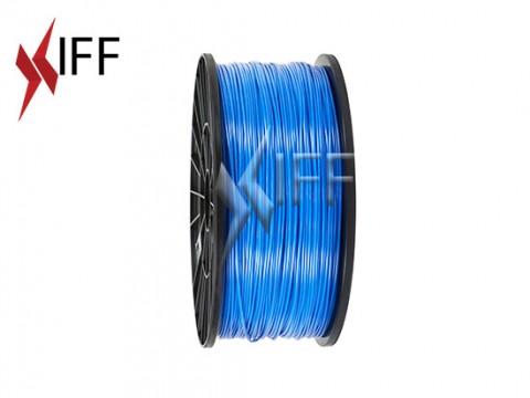 HIPS: Light Blue: 3mm