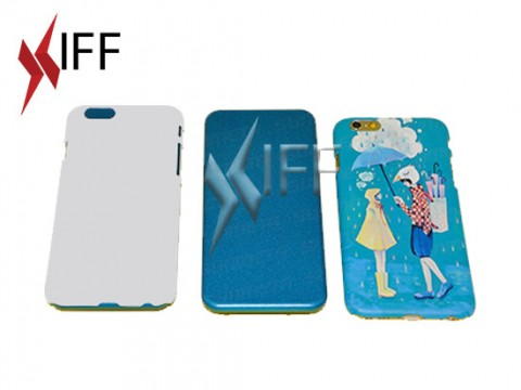 mould for I PHONE 6 blank cases