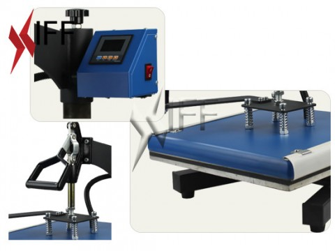 K8 heat press machine