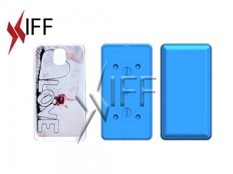 Mould for Samsung Note3 IFF