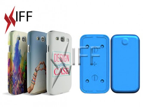 Mould for SAMSUNG S3 IFF