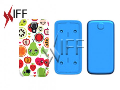 Mould for SAMSUNG S4 IFF