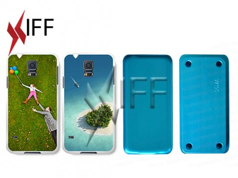 Mould for Samsung S5 Mini IFF