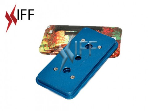 mould for Samsung Note II IFF
