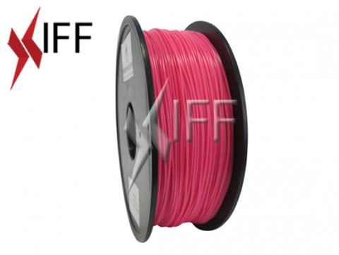 PLA: Pink: 3mm
