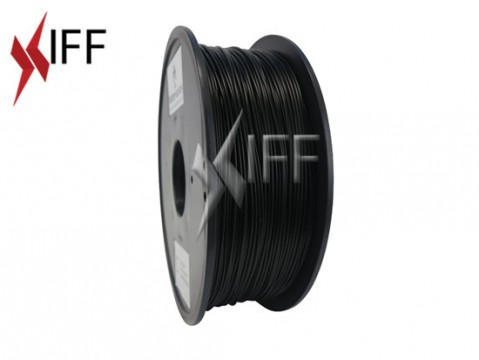 PLA: Black: 1.75 mm