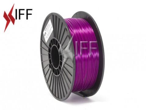 PLA: Translucent Purple: 1.75 mm