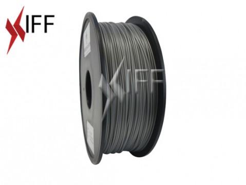 PLA: Translucent Grey: 1.75 mm