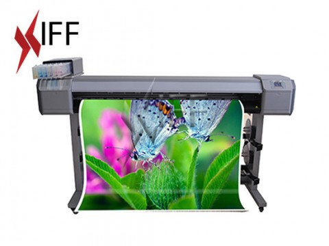 Large Format Indoor Printer 1.65 m wide IFF