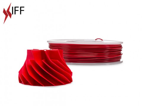 Ultimaker ABS - Red