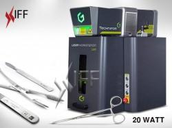 Gravo H20 Laser - IFF