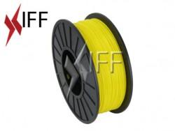 مادة PLA: أصفر: ١.٧٥مم