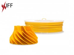 Ultimaker ABS -  Yellow