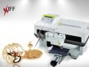 مكينة نحت الاسماء - ماكينة النقش على الحديد - الكتابة على الذهب - سعر ماكينة قص الحديد بالليزر
