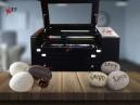 ماكينة الحفر والنقس بالليزر على الجوال والخشب والزجاج - التجهيزات المبتكرة