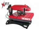المكبس الحراري KTB للطباعة على التيشيرتات والدروع والأقمشة والخداديات والبزل وجميع المسطحات - التجهيزات المبتكرة