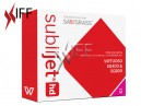 Sublijet-HD Sublimation Ink Magenta for Sawgrass SG400/800 IFF