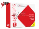 Sublijet-HD Sublimation Ink Yellow for Sawgrass SG400/800 IFF