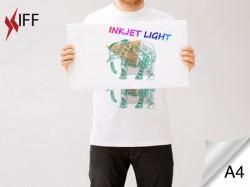 JOTO Fabric Inkjet Light Paper A4 - IFF