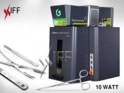 Gravo H10 Laser - IFF