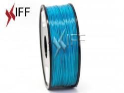 مادة ABS: أزرق مضيئ في الظلام: ١.٧٥مم