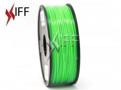 مادة ABS: أخضر قوي: ١.٧٥مم