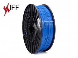 مادة ABS: أزرق سماوي: ١.٧٥مم