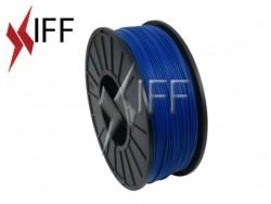 مادة PLA: أزرق شبه شفاف: ١.٧٥مم
