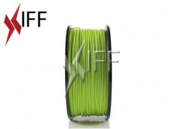 مادة PLA: أخضر قوي: ٣مم
