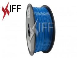 مادة PLA: أزرق الطاووس: ٣مم