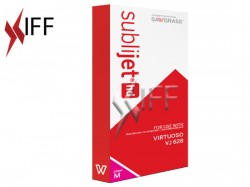Sublijet-HD Sublimation Ink Magenta 220 ml for Sawgrass VJ 628 IFF