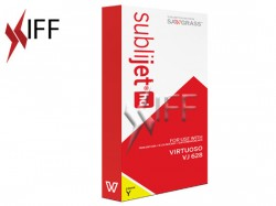 Sublijet-HD Sublimation Ink Yellow 220 ml for Sawgrass VJ 628 IFF