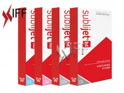 Sublimation Ink Lc Lm Lk Llk Package - VJ 628 IFF