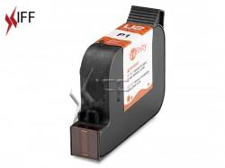 علبة حبر يوتو P1 لون أسود سعة 42 مل - التجهيزات المبتكرة