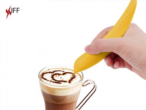 Coffee Pen