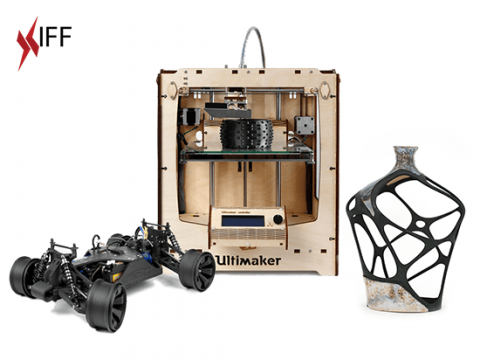 Ultimaker Original+KIT