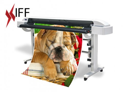 Large Format Indoor Printer - 1.52 m wide IFF