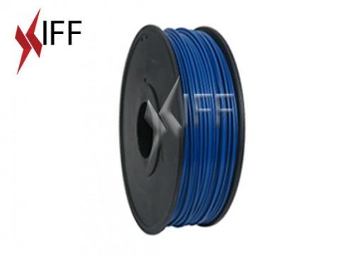 مادة ABS: أزرق داكن: ١.٧٥مم