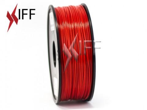 مادة ABS: أحمر: ١.٧٥مم