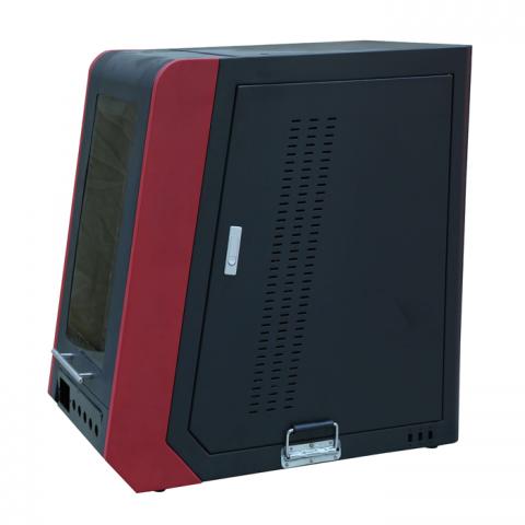 BOX20 ماكينة فايبر ليزر