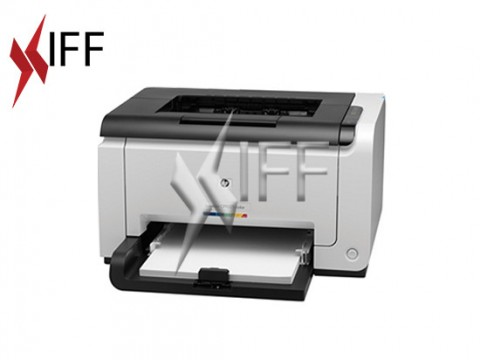 HP Laser Printer 1025 IFF