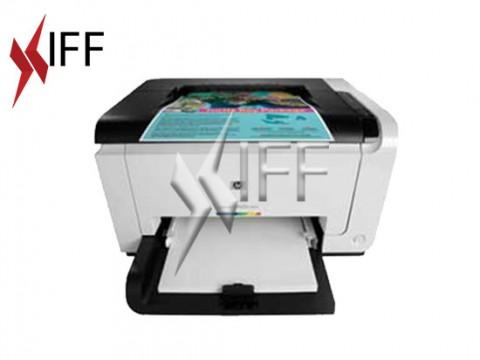 HP Laser Printer 1025 wireless IFF