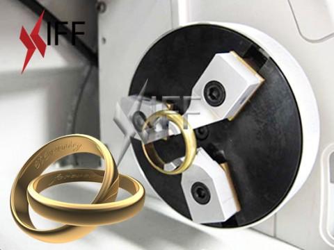 M20 Plus Machine - Engrave Flat Materials + Rings + Pens + Pigeon Bracelet - Gravograph Brand - IFF